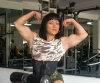 Girl with muscle - Lety Garcia