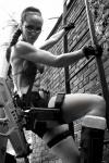Girl with muscle - Nadja Scantamburlo