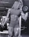 Girl with muscle - Denise Rutkowski