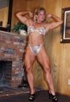 Girl with muscle - Kasie Cavanaugh