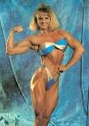 Girl with muscle - Anita Gandol