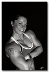 Girl with muscle - Linda Durbesson