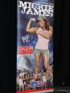 Girl with muscle - Mickie James