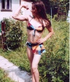 Girl with muscle - Varya Akulova
