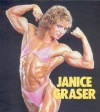 Girl with muscle - Janice Graser