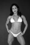 Girl with muscle - Marissa Garza