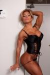 Girl with muscle - Carla Gutierrez