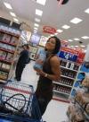 Girl with muscle - Miryah Scott