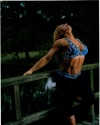 Girl with muscle - Rita Sargo