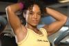 Girl with muscle - Gisa ter Haar
