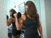Girl with muscle - Jaime Kocher (Buffalari)