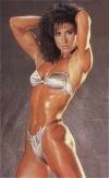 Girl with muscle - Rachel Mclish