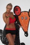 Girl with muscle - Noémi Oláh