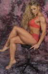 Girl with muscle - Mari Kudla
