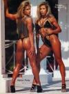 Girl with muscle - Karen Hulse / Theresa Hessler