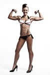 Girl with muscle - Madelen Nilsson (Madde)