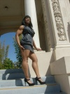 Girl with muscle - Traci T