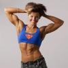 Girl with muscle - Rita Vedvik Hansen