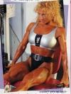 Girl with muscle - Skye Ryland