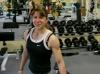 Girl with muscle - Corinna Schonert