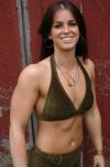 Girl with muscle - Amanda Natalizio
