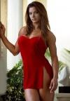 Girl with muscle - Davana Medina