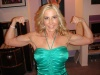 Girl with muscle - Kelly Estelle