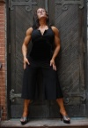 Girl with muscle - Andrea Giacomi