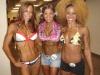 Girl with muscle - Tanya Platt, Diana Chaloux, Judy Wright