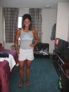 Girl with muscle - Bridgette Rhea