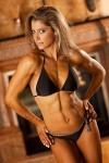 Girl with muscle - Lisa Robins