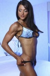 Girl with muscle - Julie Ann Kulla