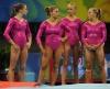 Girl with muscle - Bridget Sloan, Alicia Sacramone, Nastia Liukin, Sa