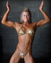 Girl with muscle - Jaslyn Hewitt