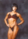 Girl with muscle - Svetlana Pugacheva