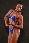 Girl with muscle - Albina Askerova