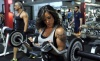 Girl with muscle - Farah Malhass