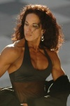 Girl with muscle - Lena Sanchez