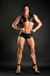 Girl with muscle - Lorena Cozza
