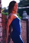 Girl with muscle - Kristin Nunn
