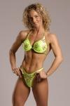 Girl with muscle - Natalia Lenartova