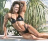 Girl with muscle - Timea Majorova