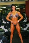 Girl with muscle - Jamie Senuk