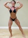 Girl with muscle - Denise Knorr