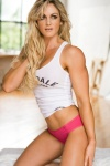 Girl with muscle - Raechelle Chase