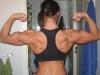 Girl with muscle - Marina Richardson
