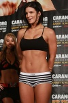 Girl with muscle - Gina Carano