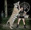 Girl with muscle - sharon vanderhorst