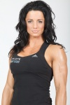 Girl with muscle - Heather Udy - Dees