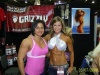 Girl with muscle - Theresa Ivancik, Diana Chaloux